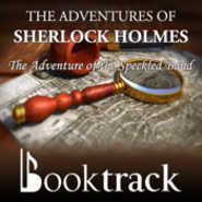Sherlock Holmes Booktrack