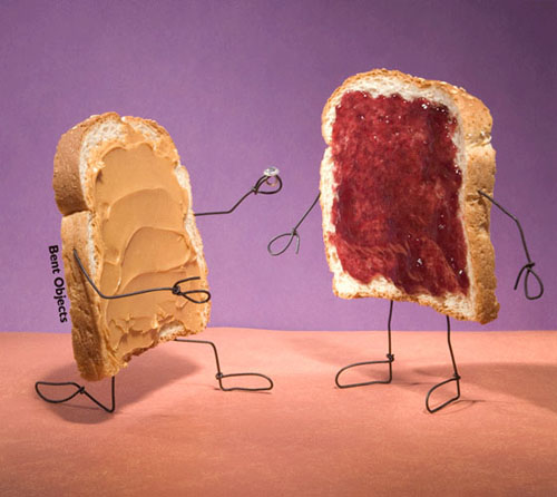 PB+J Proposal by Terry Border