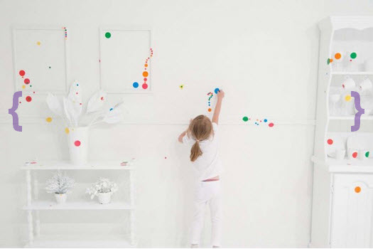 Obliteration Room Phase 2