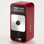 The Magic Cube by Celluom