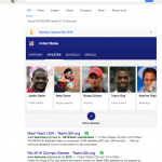 Google is Your 2016 Olympics Encyclopedia